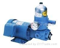 日本潤滑泵 TOP-210HBVB