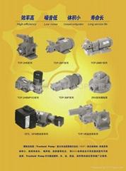 进口油泵 TOP-212HBMVB