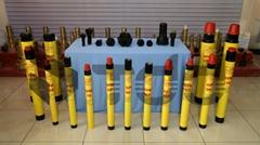 苏普曼潜孔钻6寸水井冲击器