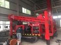 水井鑽機 TDD-800S 2
