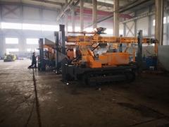 水井钻机 TDD-300