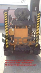 水井鑽機 TDD-200