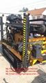 水井钻机 TDD-200