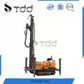 TDD-300水井鑽機
