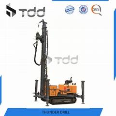 TDD-300水井钻机