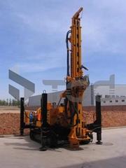 TDD-400 水井鑽機