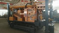 TDD-600 水井鑽機