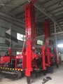 TDD-800 water well drilling rig