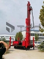 TDD-1000 water well drilling rigs 1