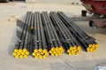 DTH drill pipe of water well
