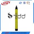 """DTH Drill Hammer of SPM 6"""" for mining drilling SG60 1"""