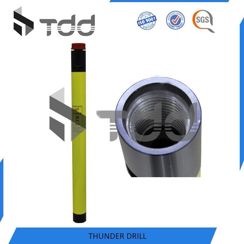 甦普曼低氣壓潛孔衝擊器 T70 1