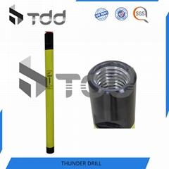 苏普曼低气压潜孔冲击器 T80II