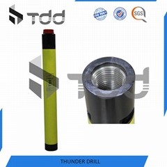 Low pressure DTH Drill Hammer of SPM T90