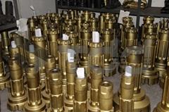 苏普曼贯通式反循环潜孔钻头
