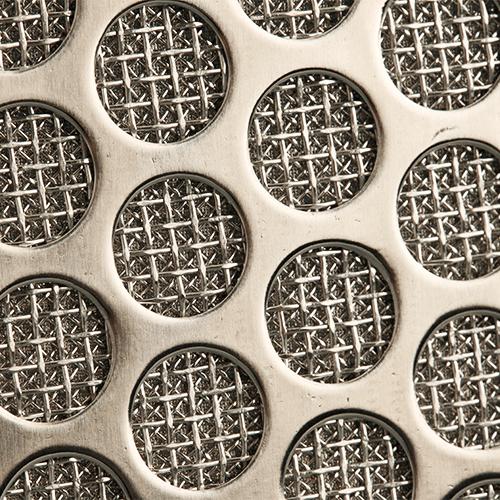 不鏽鋼燒結網 C系列 3