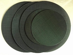 black mesh screen for plastic ,manufacturer,Hebei,China