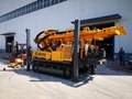 TDD-800 water well drilling rig  China manufacturer water well drilling