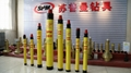 """DTH Drill Hammer of SPM 12"""" for water well drilling S112A"""