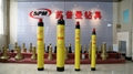 """DTH Drill Hammer of SPM 10"""" for water well drilling S100"""