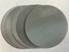 Mesh screen for extruder ,12x64mesh, 24x110      mesh,14x88mesh, manufacturer .