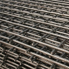 reinforcing bar mesh ,manufacturer ,anping,China