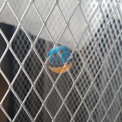 hot dipped ga  anized expanded metal  mesh ,manufacturer ,anping ,China