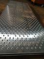 ga  anized perforated metal mesh, manufacturer ,anping ,China