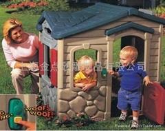 儿童主題樂園策劃設計運營一站式