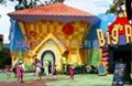 儿童主题乐园策划设计运营一站式 3