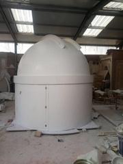 天文望遠鏡外罩