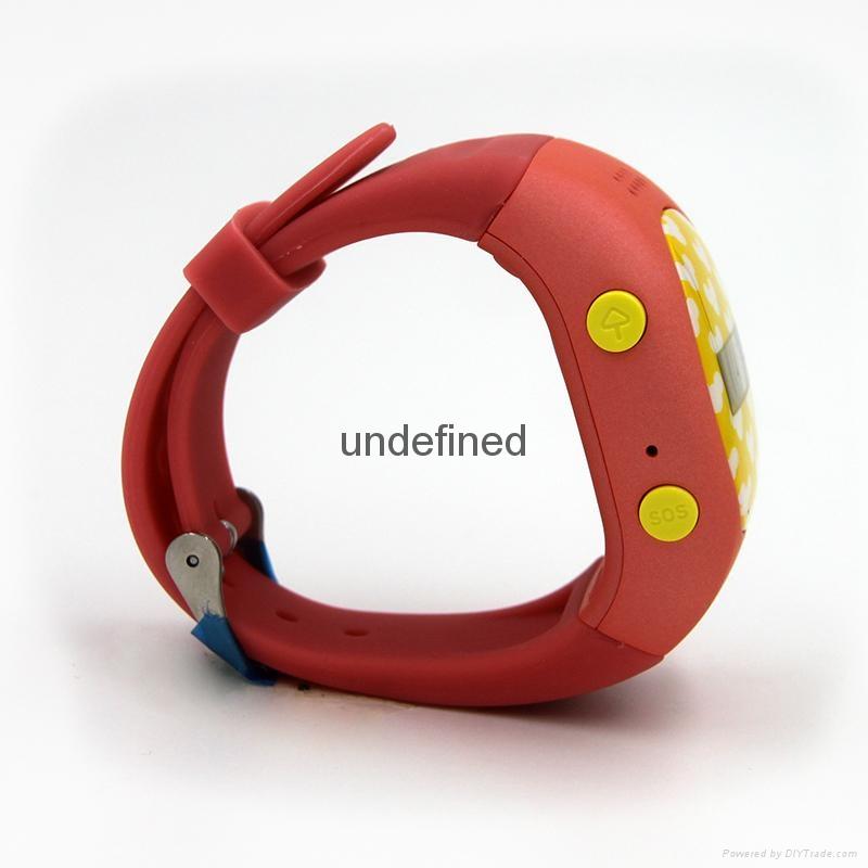 儿童定位手錶 2