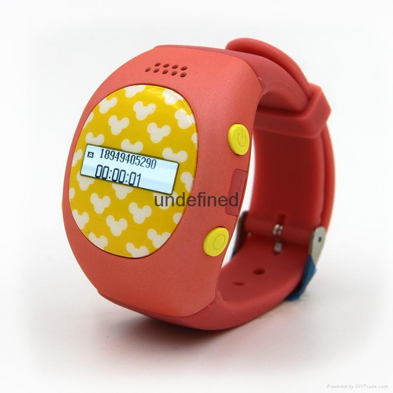 儿童定位手表 3