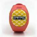 儿童定位手表 5