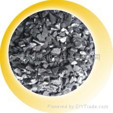 優質椰殼活性炭 1