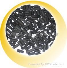 煤質活性炭 1