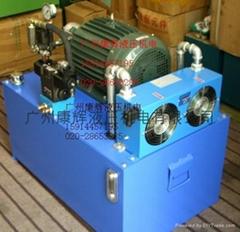 河源A-70小型液压站液压泵站