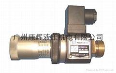 山东青岛压力继电器JCS-02H