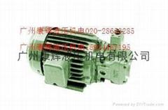 浙江油压电机1HP