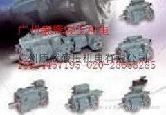 广州台湾HPC柱塞泵P16