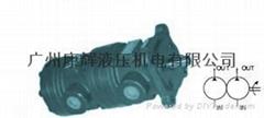 东莞50T-07定量叶片泵