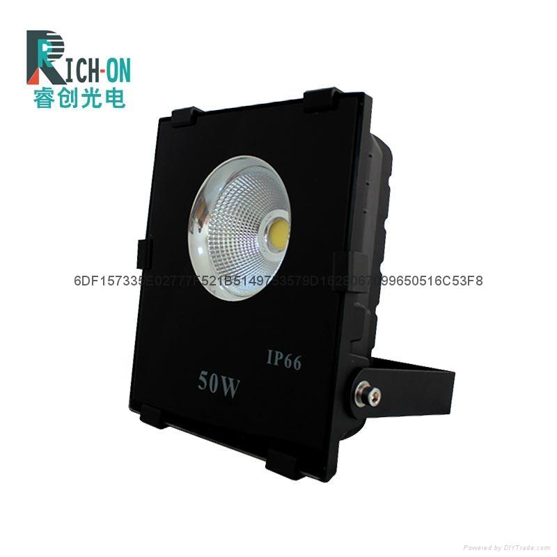 睿創超頻款300W投光燈 3