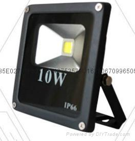 睿創正方形款LED氾光燈 3