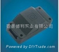 Plastic junction box with ROHS