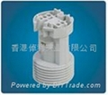 E14 plastic lamp holder with VDE certificate 4