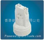 E14 plastic lamp holder with VDE certificate 5