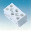 Three ways of ceramic terminal block in