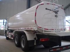 20m3  HOWO watert tank Truck
