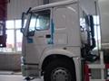 20m3  HOWO water tank Truck 5