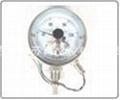 電接點雙金屬溫度計 1